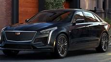 2019 cadillac releases 2019 cadillac ct6 v sport review price and release date