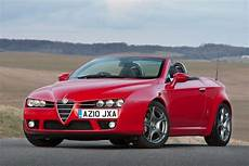 review alfa romeo spider 2007 2011 honest