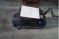kompressor einhell bt ac 200 24 of kj auktion