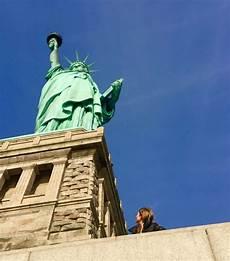 cosa fare a new york salire sulla statua della libert 224