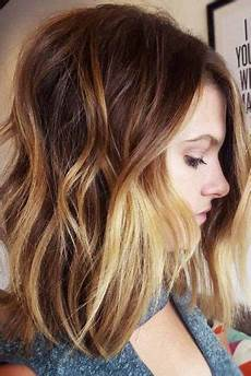 30 medium length hairstyles ideal for thick hair