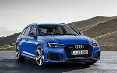 Drive Review 2018 Audi Rs4