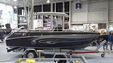 Viking Boats Small Boats Viking 550 C T Top Aluboot New