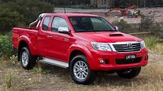 2014 toyota hilux review carsguide