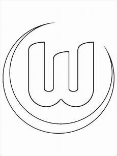 Ausmalbilder Fussball Wappen Kostenlos Die Besten Ausmalbilder Fu 223 Wappen Zum Ausdrucken
