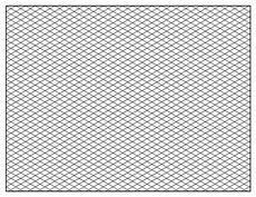 isometric graph paper template 11 17 8 5x11 printable pdf