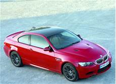 E92 M3 Specifications