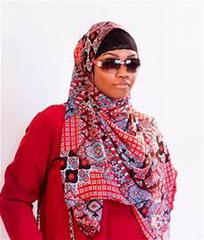 Tutorial Segi Empat Casual Ideas Hijabiworld
