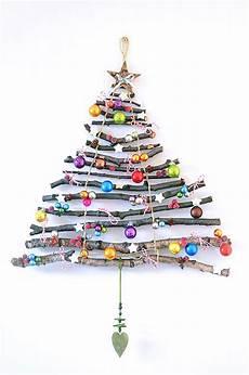 weihnachtsbaum selber bauen make your own tree handmade