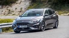 Test Ford Focus St 2019 Besser Als Gti I30n Und Co