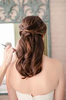 unique creative and gorgeous wedding hairstyles for long hair stylish walks