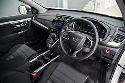 New Honda Crv Interior 2019 Car 2018
