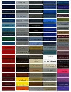 paint colors chart for cars beautiful blue car paint colors 7 blue auto paint color