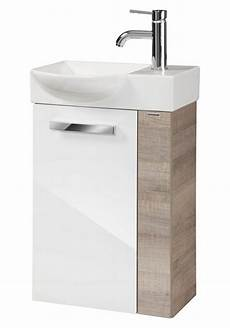 Mini Waschtisch Mit Unterschrank - fackelmann waschtisch 187 a vero 171 mini g 228 ste wc l 246 sung