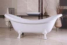 freistehende luxus badewanne jugendstil venedig wei 223 wei 223
