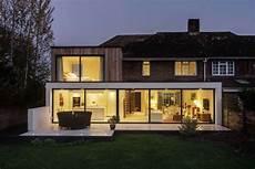 Extension Maison Moderne 45 Mod 232 Les 224 Travers Le Monde