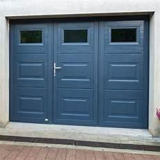 porte de garage 224 battant 2 3 ou 4 vantaux tradition