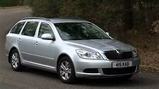 Skoda Octavia Estate Best Estate Car 163 18 000
