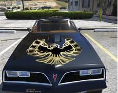 Pontiac Trans Am Quot Gas Monkey Edition Quot Gta5 Mods