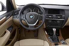 bmw x3 excellis the new 2011 bmw x3 interior explained