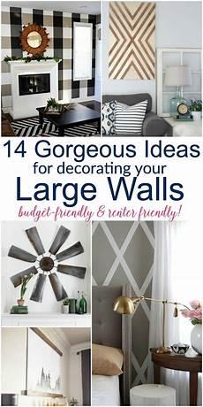 Wall Diy Home Decor Ideas Living Room by Large Diy Wall Decor Ideas