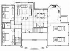 autocad house plan tutorial stunning autocad 2017 floor plan tutorial pdf floorplan in
