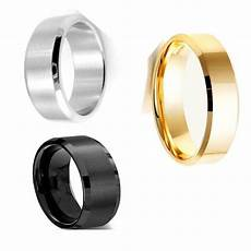 aliexpress com buy sale 6mm rings titanium band wedding stainless steel solid ring silver