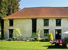 R 233 Nover Une Grange Du Xviie Si 232 Cle En Une Maison D H 244 Tes