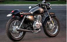 Honda Rebel 250 Cafe Racer Kit suzuki 250 cafe racer 4 blue collar bobbers
