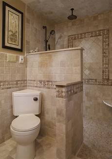 walk in bathroom ideas walk in shower without door for more air and light decohoms
