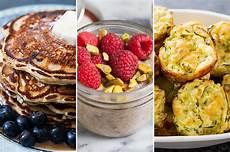7 easy breakfast recipes for thanksgiving morning simplyrecipes com