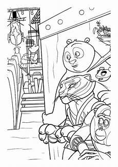 Malvorlagen Clown Panda Ausmalbilder Kung Fu Panda 23 Ausmalbilder Malvorlagen
