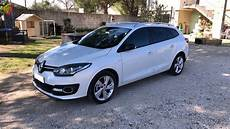 Renault Megane D Occasion Estate 1 2 Tce 115 Energy
