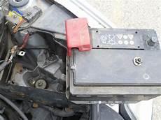 renault clio ii battery change ifixit