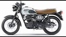 Kawasaki W175 Se Modifikasi by 2018 New Kawasaki W175 Indonesia Photos Details