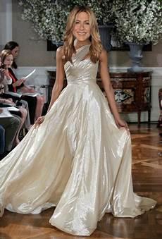 Aniston Wedding Dress Pictures