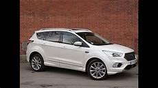 Essai Ford Kuga Vignale 1 5 Tdci 120 Powershift 2018