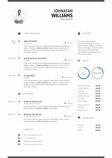 free simple resume format cover letter in indd idml