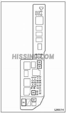 1993 Toyotum Camry Engine Fuse Box Diagram by 1998 Toyota Camry Fuse Box Diagram Location Description