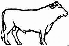 malvorlagen tiere kuh kuh der seite ausmalbild malvorlage tiere