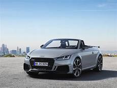 2020 Audi Tt Roadster by Audi Tt Rs Roadster 2020 Picture 2 Of 21