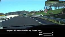 Nouvelle Question Vid 233 O Du Code De La Route 2017