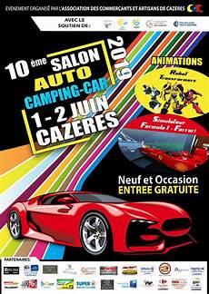 Cagne Pub Salon De L Auto De Caz 232 Res 2019 Id