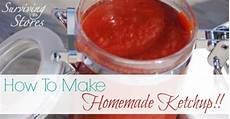 Ketchup Recipes Three Easy Ways To Make Ketchup