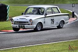 Ford Lotus Cortina  Car Classics
