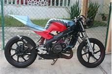 Yamaha Tzm Motogp Style
