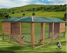 cage pour lapin exterieur chicken coop poultry hen house cage rabbit hutch 240x180