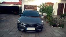 opel astra k 1 6 turbo new astra k 1 6 turbo 200hp acceleration test and race
