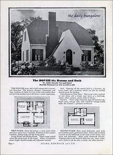 sears kit house plans homes of today sears kit houses 1932 kit homes dover