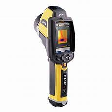 flir infrared flir b50 thermal imaging infrared with laser for